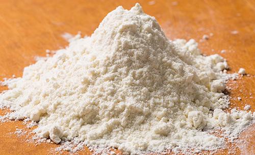 小麦粉の写真